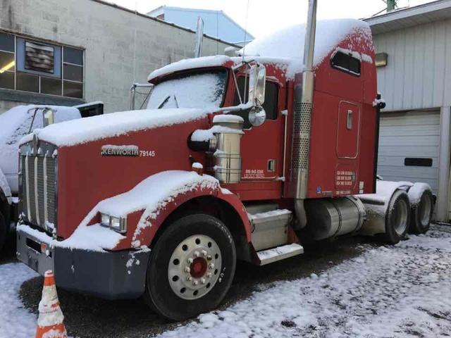 Trucks For Sale In Michigan >> Trucks Trailers For Sale In Michigan Ironplanet