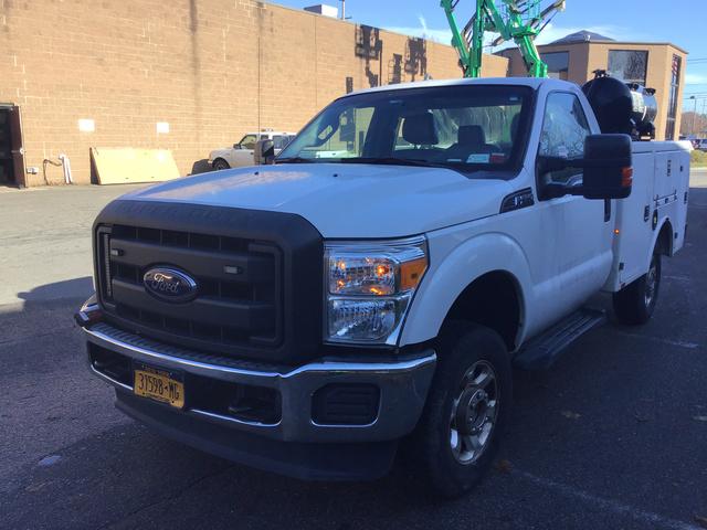 Service Utility Trucks For Sale Ironplanet