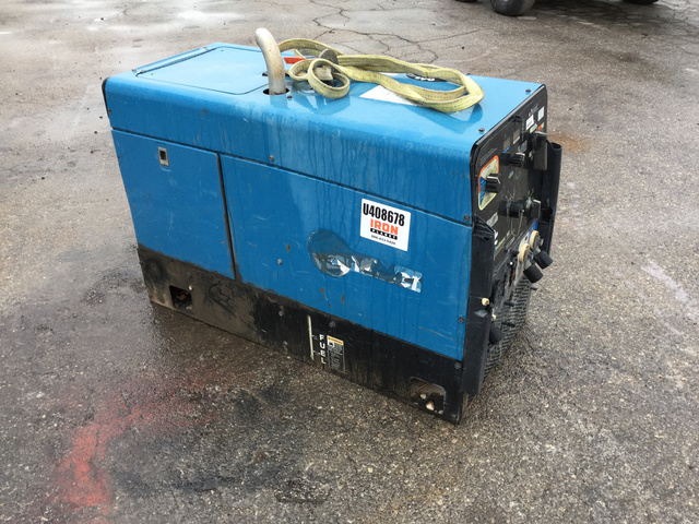 Used Welders For Sale Near Me >> 2013 Miller Electric Big Blue 700 Duo