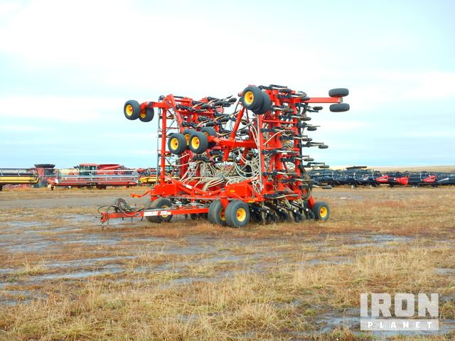2011 Bourgault 3310-65 Air Drill, Air Drill