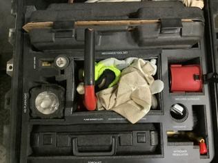 Heating & Cooling Equipment