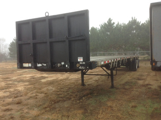 Flatbed Trailers