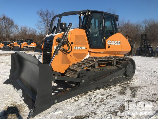 2017 Case D2050 Crawler Dozer - Unused, Crawler Tractor