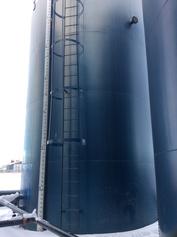 Bränsle- & produkttankar