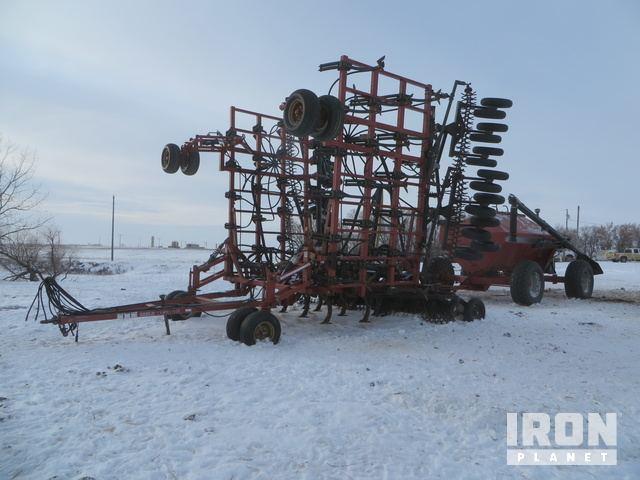 Case IH 4010 Air Drill, Air Drill