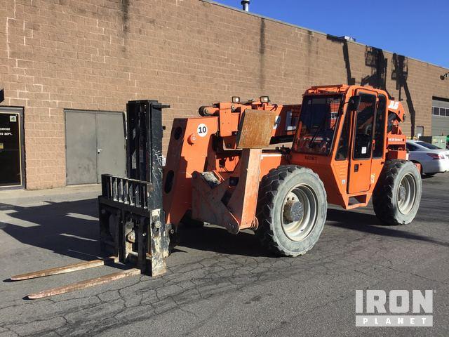 2013 Lull 1044C-54 Series II Telehandler, Telescopic Forklift