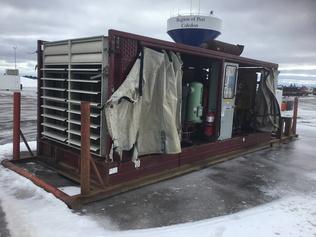 Luftkompressoren