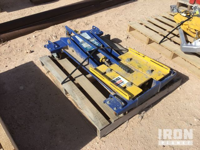 napa transmission jack in midland texas united states ironplanet item 3160263 napa transmission jack in midland