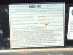 Motor Vehicle Safety Standards Label