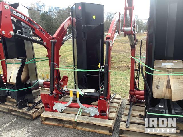 Case IH L530 Loader Attachment w/Bucket - Unused, Tractor Loader