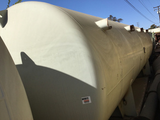 Fuel & Product Tanks