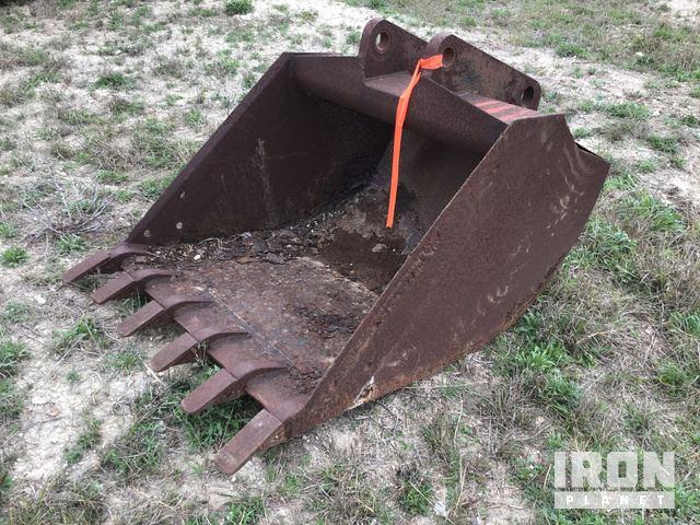 34 Rear Backhoe Bucket, Loader Backhoe Bucket