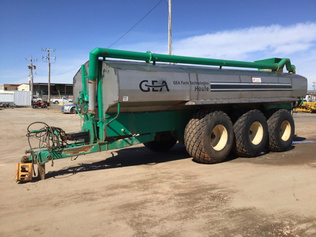 Livestock Waste Equipment