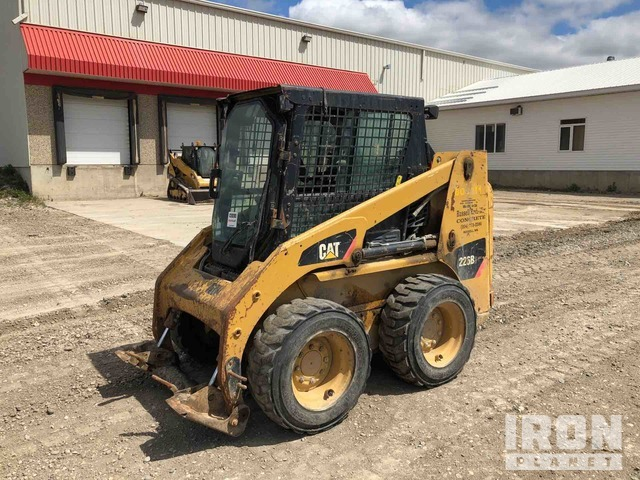 2011 (unverified) Cat 226B Skid Steer Loader, Parts/Stationary Construction-Other