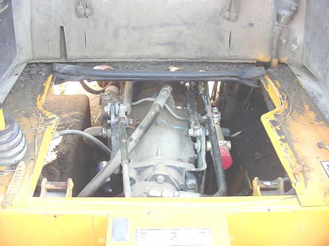 1998 Mustang 2050 Skid-Steer Loader in Richmond, Virginia