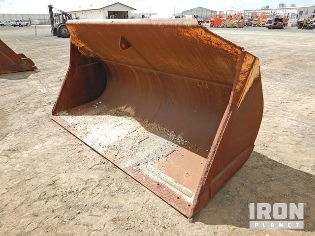 Hyundai 3100 mm Wheel Loader Bucket, Wheel Loader Bucket