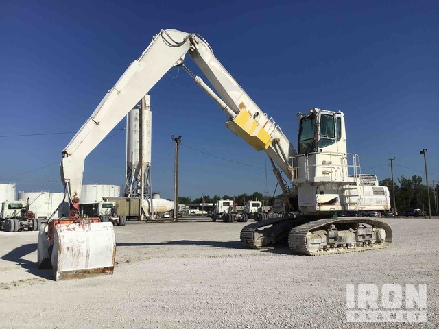 Cat 330 BMH Track Excavator, Hydraulic Excavator