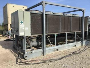Equipos de calefacción y refrigeración