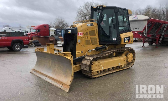 2019 Cat D3K2 XL Crawler Dozer, Crawler Tractor
