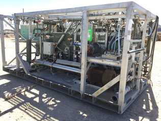Water Related Equipment