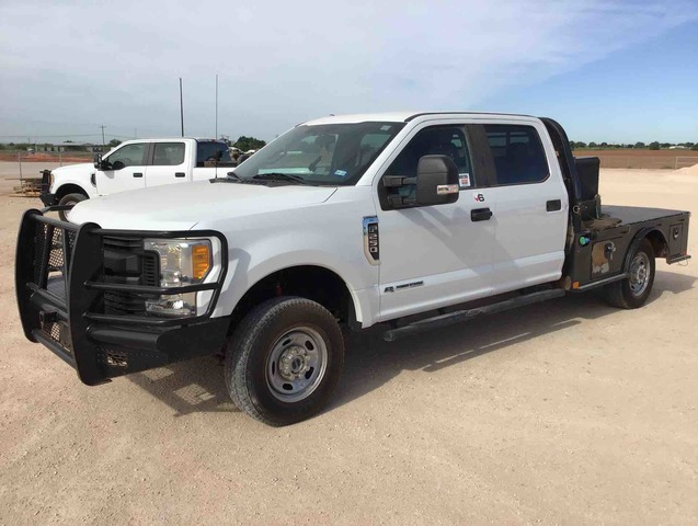 Flatbed Trucks For Sale Truckplanet