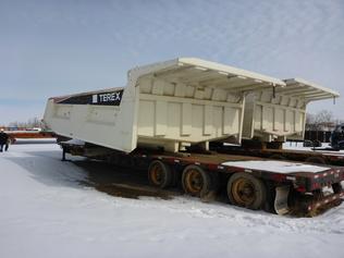 Truck Parts & Attachments