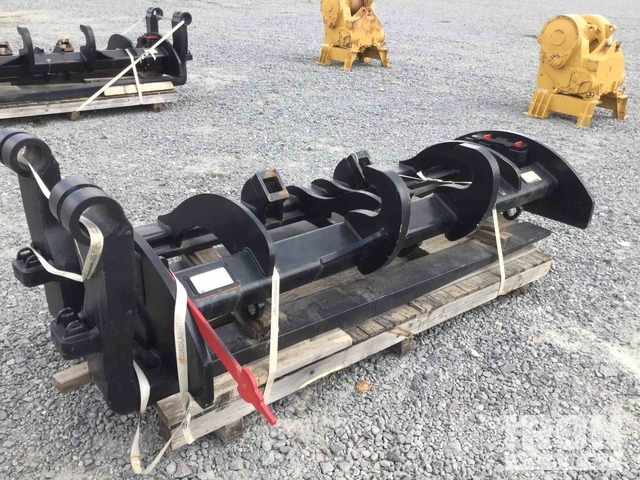 Cat 352-6203 Wheel Loader Forks - Unused, Wheel Loader Forks