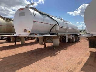 Tanksläpvagnar