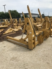 Wheel Loader Attachments