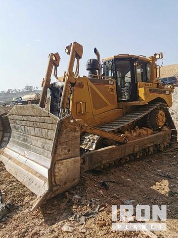 2005 Cat D8T Crawler Dozer, Crawler Tractor