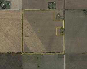 Agricultural Real Estate