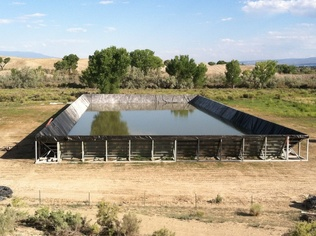 Vattenrelaterad utrustning