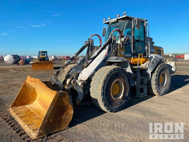 2006 JCB 436HT Tool Carrier, Integrated Tool Carrier