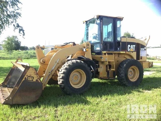 2006 Cat 928G Wheel Loader, Wheel Loader