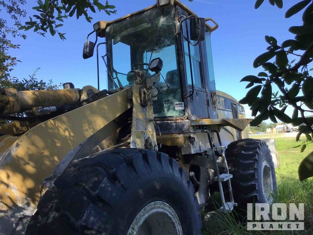 Cat 938G Series II Wheel Loader, Parts/Stationary Construction-Other