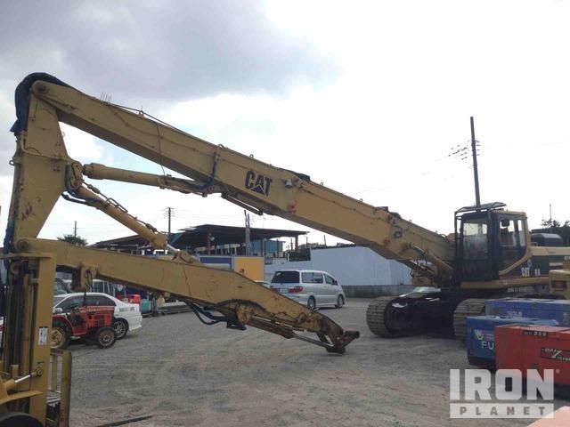 Cat 年 330L Track Excavator, Hydraulic Excavator