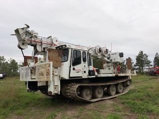 Внедорожные грузовики