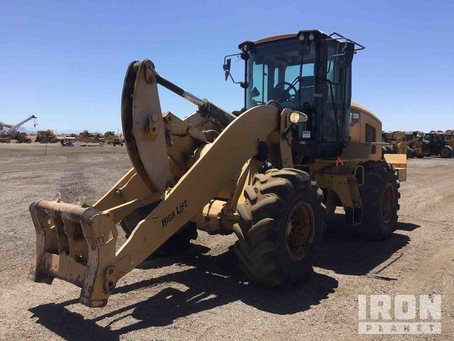 2016 Cat 938M Wheel Loader, Wheel Loader