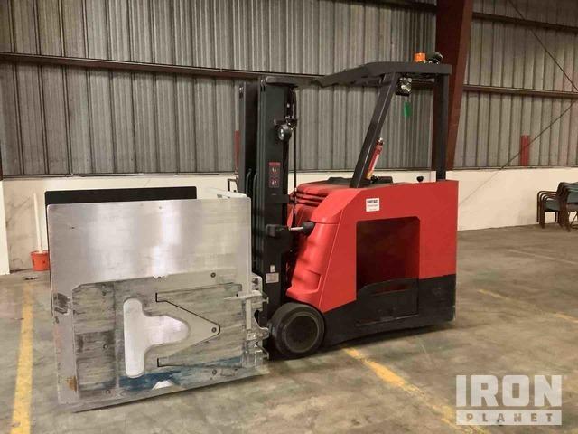 Raymond 4250 2014, Electric Forklift