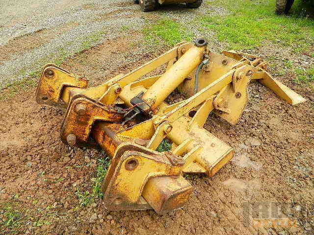 Ripper Attachment - Fits Caterpillar D6C in Ripley, West Virginia