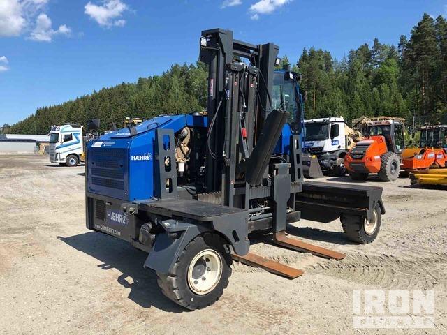 2018 Combilift C14000J 14000 kg Pneumatic Tyre Forklift, Forklift