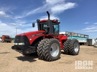 Agricultural Tractors For Sale In Canada Ironplanet