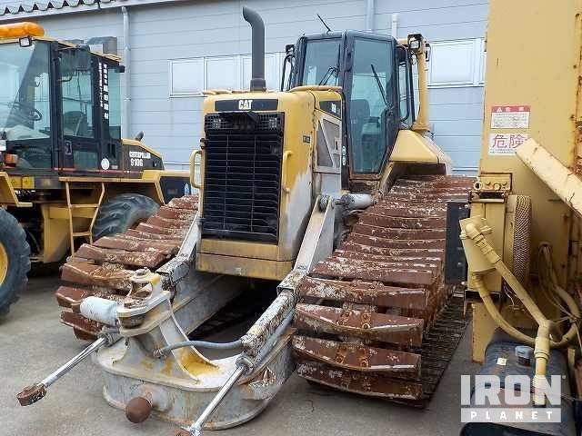2014 年 Cat D6N Crawler Dozer, Crawler Tractor