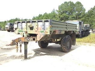 Militære trailere