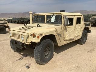 Humveet