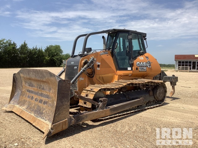 2014 Case 2050M XLT Crawler Dozer, Crawler Tractor