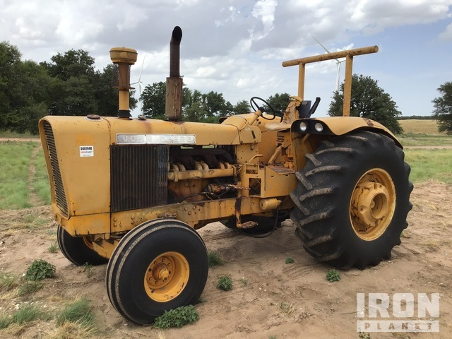 John Deere T353R 2WD Tractor, 2WD Tractor