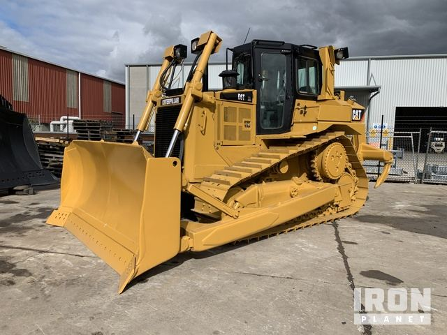 2012 Cat D6T XL Crawler Dozer, Crawler Tractor