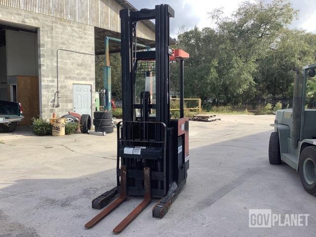 Kalmar AC NR35B Electric Forklift, Electric Forklift