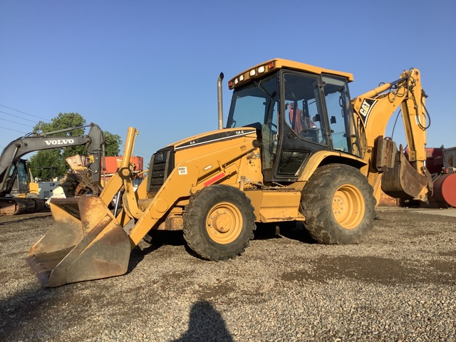 Backhoes For Sale Ironplanet
